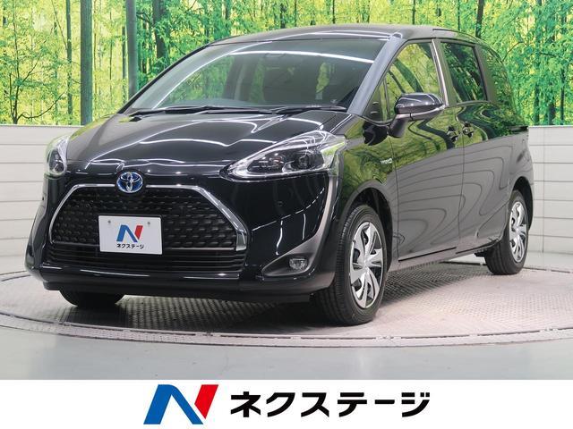 トヨタ ハイブリッドG クエロ SDナビ 両側電動