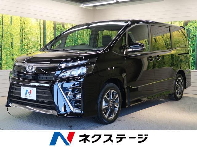 トヨタ ZS 登録済み未使用車 電動スライド セーフティセンス
