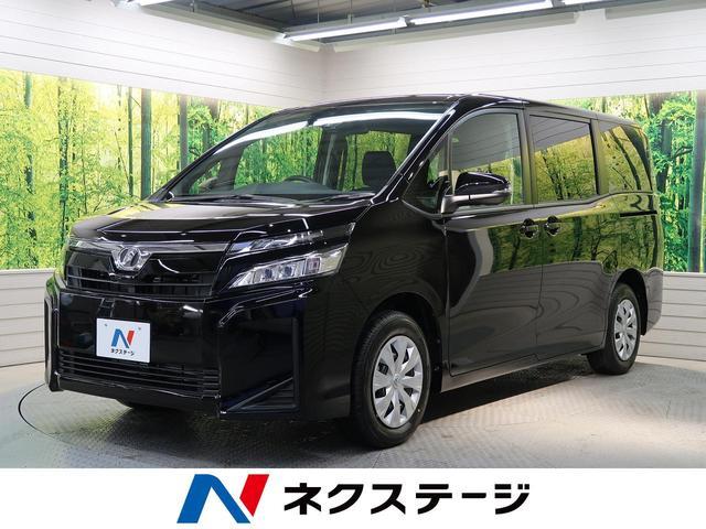トヨタ X 新品ナビ 両側パワスラ セーフティセンス