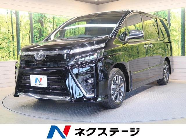 トヨタ ZS 煌II セーフティセンス 両側電動 クリアランスソナー