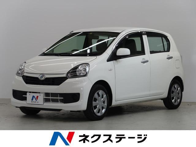 ダイハツ L SA 衝突軽減システム/エコアイドル