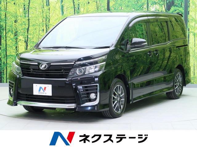 トヨタ ZS 両側パワースライドドア 純正SDナビ デュアルエアコン