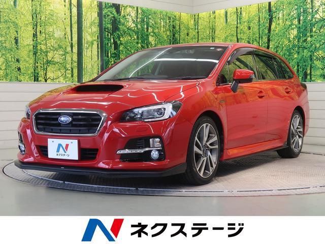 スバル 1.6GT-Sアイサイト 4WD 純正ナビ