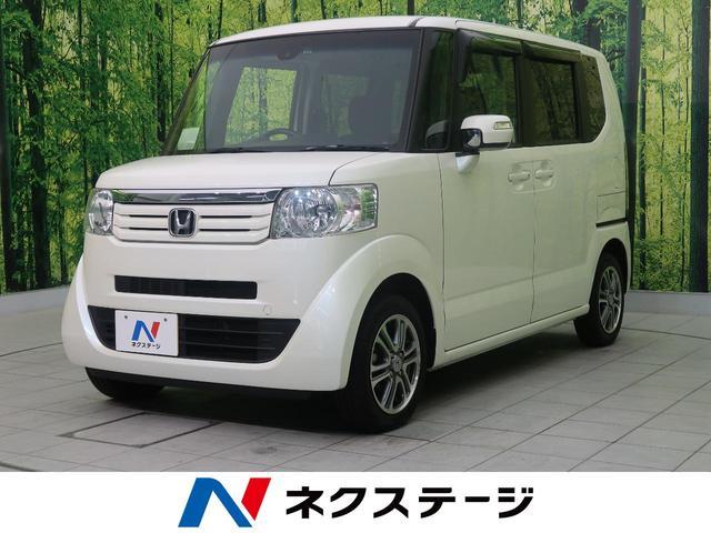 ホンダ G特別仕様車ターボSSパッケージ SDナビ 両側電動ドア