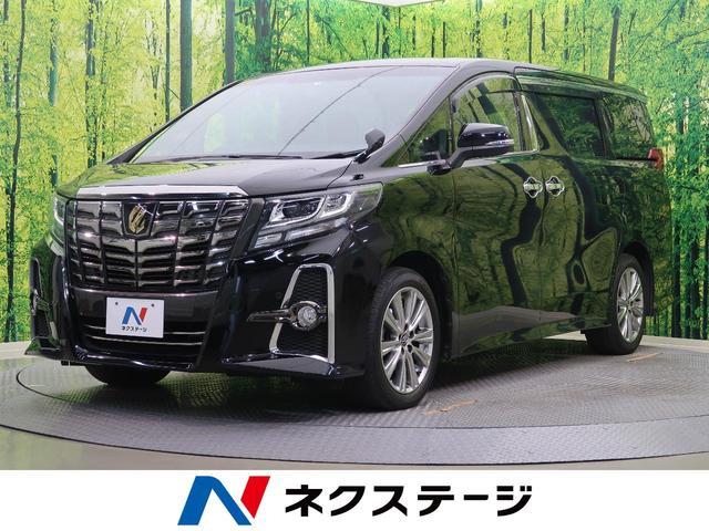 トヨタ 2.5S Aパッケージ タイプブラック 純正10型ナビ