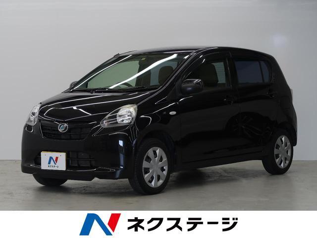 ダイハツ Lf メモリアルエディション 4WD/社外オーディオ/