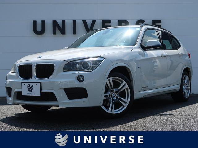 BMW X1 sDrive20i Mスポーツ ナビPKG パーキングPKG