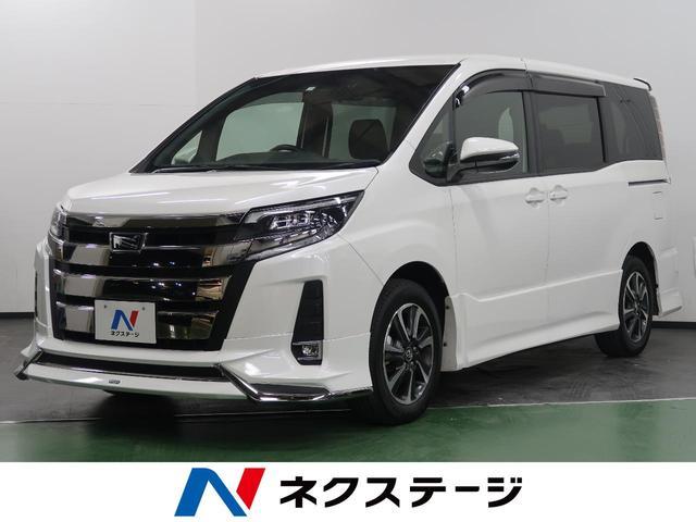 トヨタ Si モデリスタ 純正9型ナビ 天吊モニター 禁煙車
