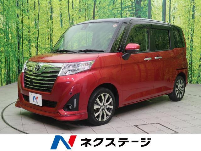 トヨタ カスタムG-T 純正ナビ アラウンドビューモニター