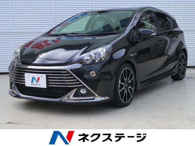 トヨタ G G's SDナビ 特別仕様車 スマートキー LEDライト