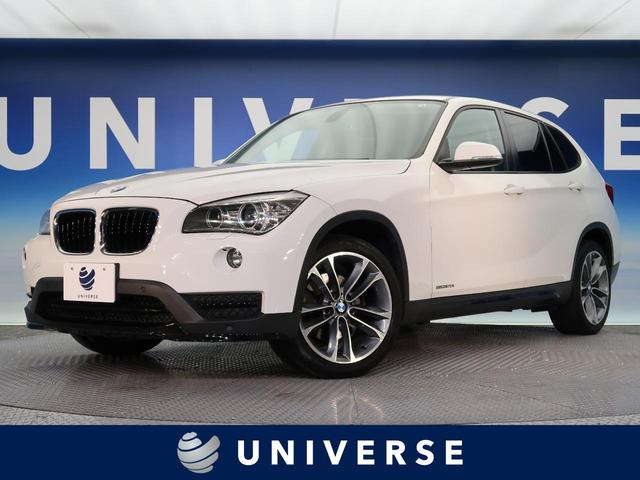 BMW sDrive 20i スポーツ 純正HDDナビ バックカメラ