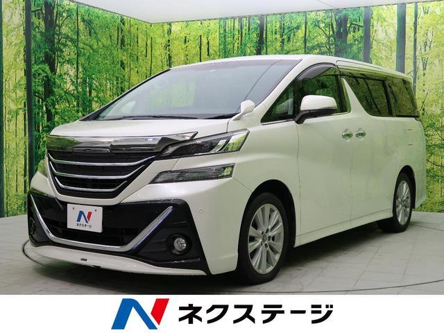 トヨタ 2.5Z Aエディション モデリスタエアロ 10型ナビ