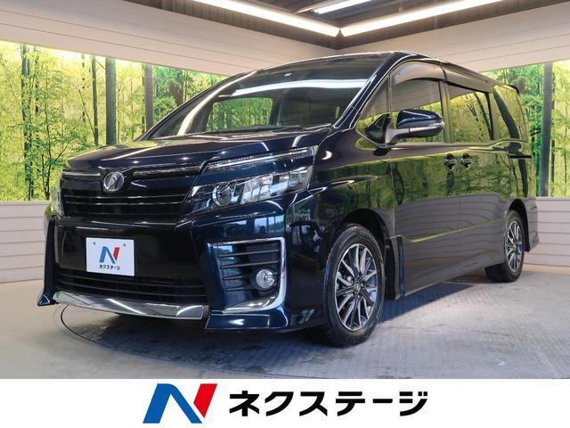 トヨタ ZS 純正ナビ フルセグ フリップダウンモニター