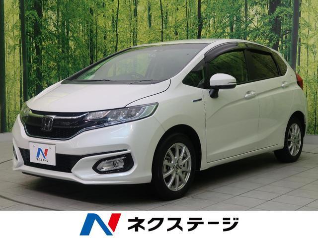 ホンダ ハイブリッド・F特別仕様車コンフォートエディション SDナビ
