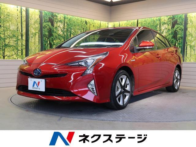 トヨタ Sツーリングセレクション セーフティセンス SDナビ 地デジ