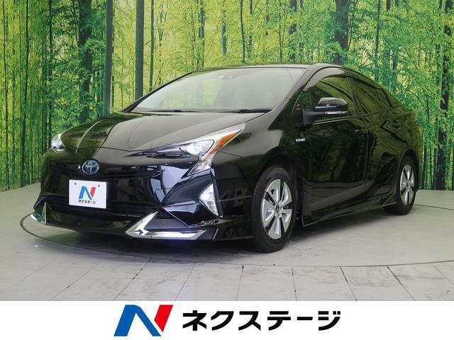 トヨタ S セーフティセンス 4WD 寒冷地 エアロキット SDナビ