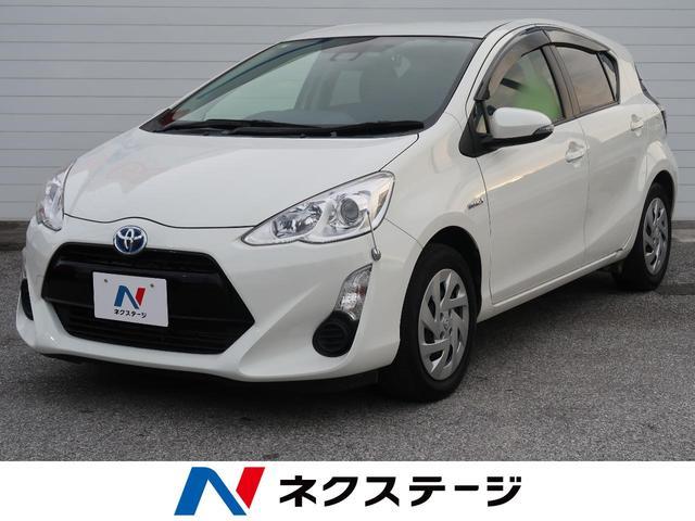 トヨタ S 純正SDナビ バックモニター トヨタセーフティセンス