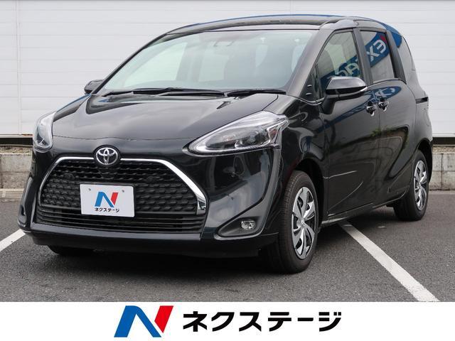 トヨタ G クエロ 登録済未使用 両側電動ドア プリクラッシュ