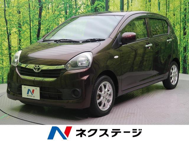 トヨタ ピクシスエポック X 純正14アルミ エコアイドル CDオーディオ