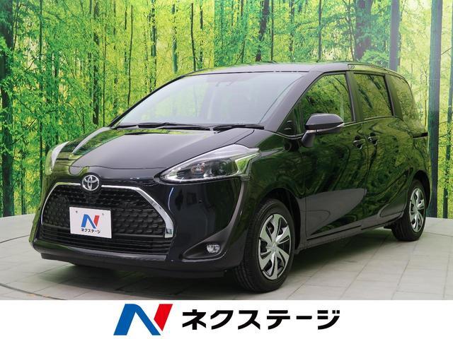 トヨタ G クエロ 登録済未使用車 セーフティセンス