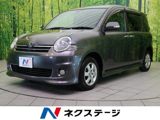 トヨタ X Sエディション 純正7型HDDナビ