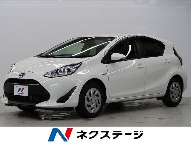 トヨタ S 純正ナビ/フルセグTV/衝突軽減システム/ETC