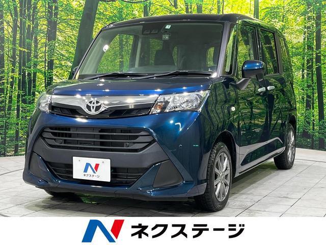 トヨタ X S スマートアシストIII 左側電動スライドドア