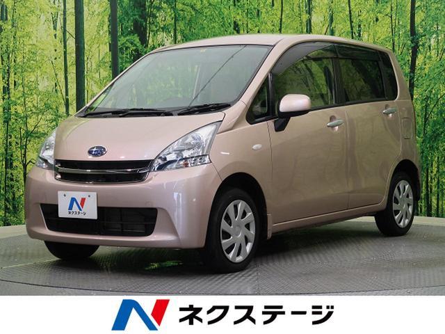 スバル L 4WD 禁煙車 純正CDオーディオ 電動ミラー