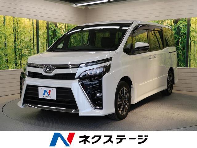 トヨタ ZS トヨタセーフティーセンス SDナビ 電動スライド