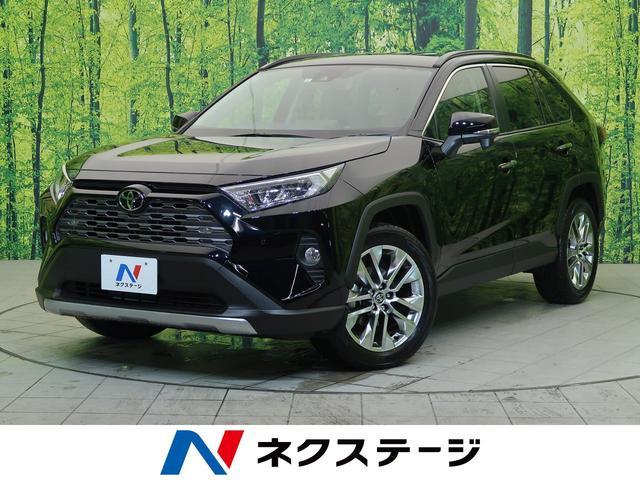 RAV4(トヨタ) G Zパッケージ 中古車画像