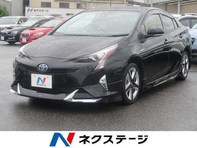 トヨタ Sツーリングセレクション モデリスタエアロ 純正9型ナビ