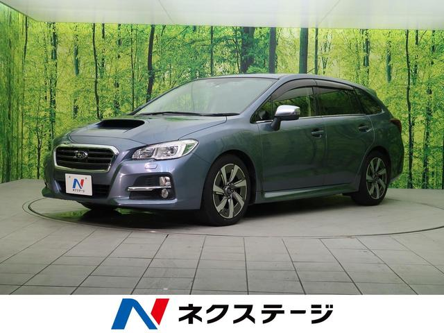 1.6GT-Sアイサイト 4WD 衝突軽減 ETC