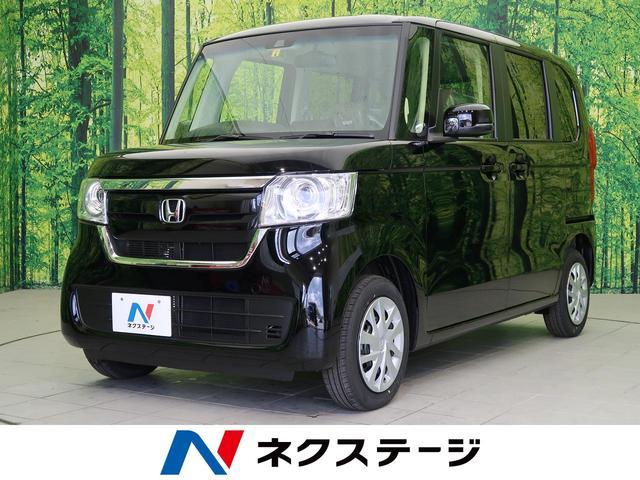 ホンダ N-BOX G・Lホンダセンシング 4WD 衝突軽減装置 両側電動ドア