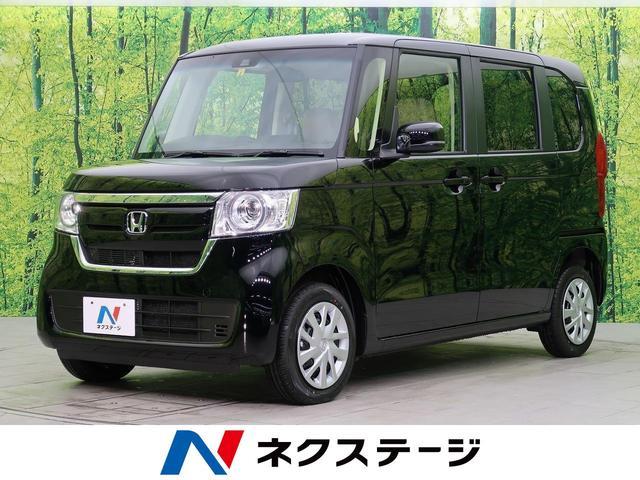 ホンダ N-BOX G・Lホンダセンシング 4WD 両側電動スライドドア