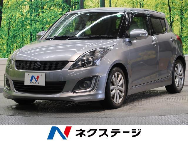 スズキ RS-DJE 特別仕様車 純正エアロ 専用サスペンション