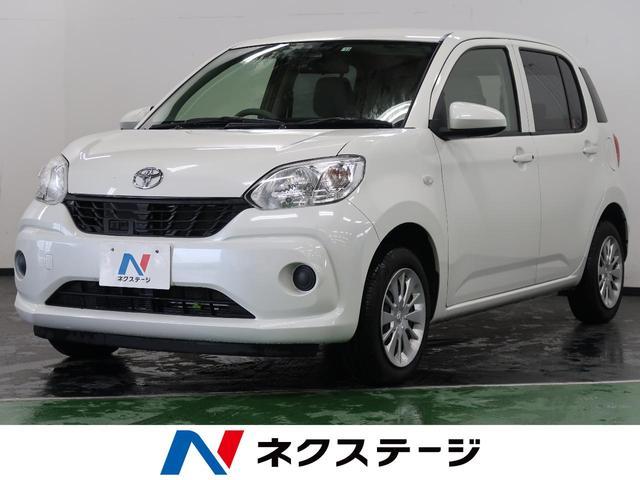 トヨタ パッソ X Lパッケージ・S 純正ナビ バックカメラ スマートキー