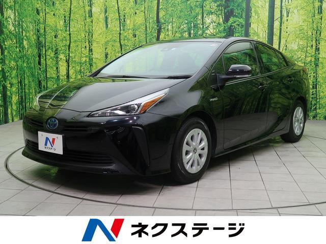 トヨタ S 純正SDナビ LEDヘッド プリクラッシュ 禁煙車