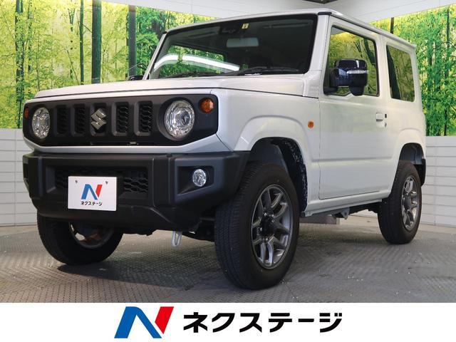 沖縄県の中古車ならジムニー XC デュアルブレーキ・LED・シートヒーター・4WD