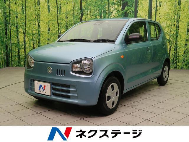 スズキ アルト L(スズキセーフティサポート装着車) シートヒーター