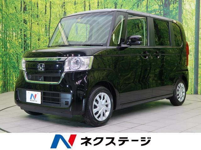 ホンダ N-BOX G・Lホンダセンシング 電動スライド LEDヘッド