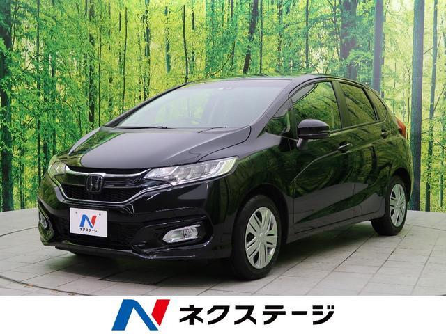 ホンダ フィット 13G・F特別仕様車コンフォートエディション 純正SDナビ