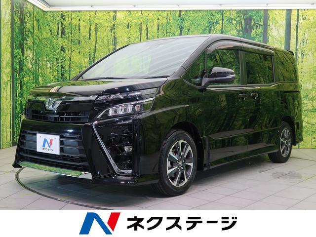 トヨタ ZS TSS-C 純正10型SDナビ 後席モニター