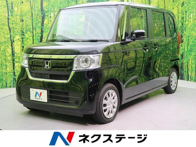ホンダ N-BOX G ホンダセンシングレス LEDヘッドライト 届出済未使用車