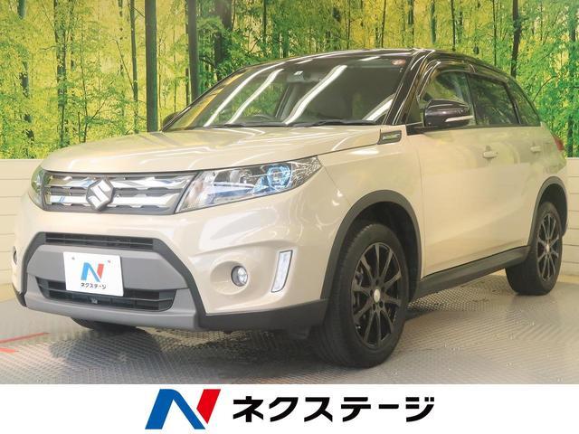 「スズキ」「エスクード」「SUV・クロカン」「滋賀県」の中古車