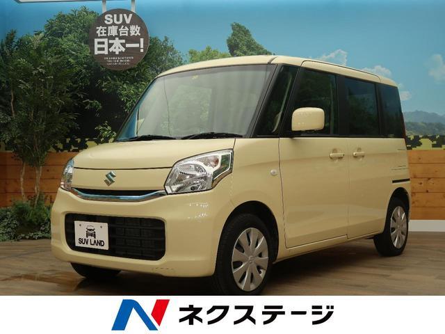 スズキ X 4WD