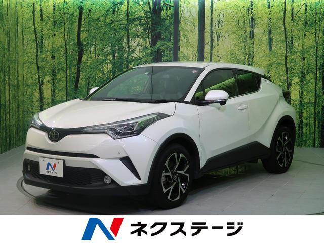 トヨタ G-T 4WD・セーフティセンス・純正ナビ・シーケンシャル