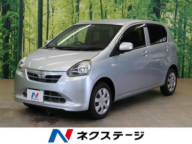トヨタ ピクシスエポック X 純正SDナビ TV ETC 禁煙車 ドアバイザー