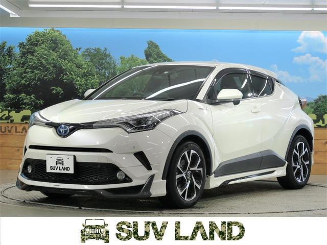 トヨタ G セーフティセンス モデリスタ LEDヘッド BIG-X