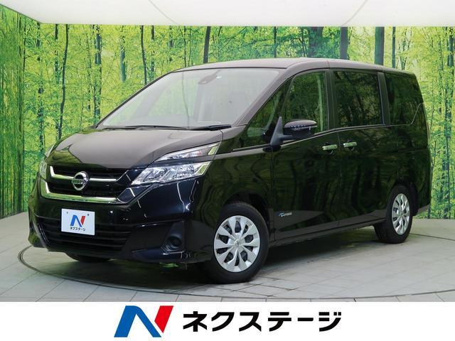 日産 X Vセレクション エマージェンシーブレーキ
