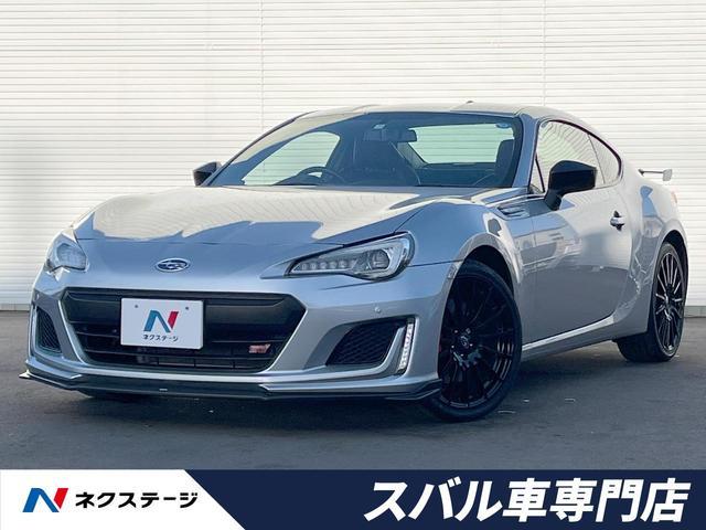 スバル STI スポーツ 純正ナビ STIフロントリップ